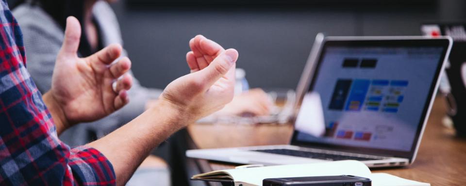 5 pasos para identificar a sus compradores objetivo y alcanzarlos con un presupuesto